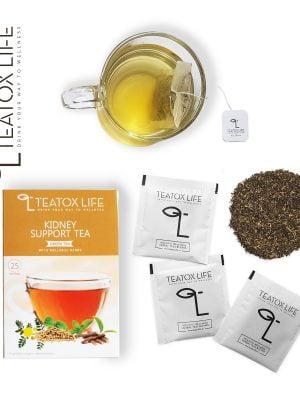 kindey stone cleanse tea