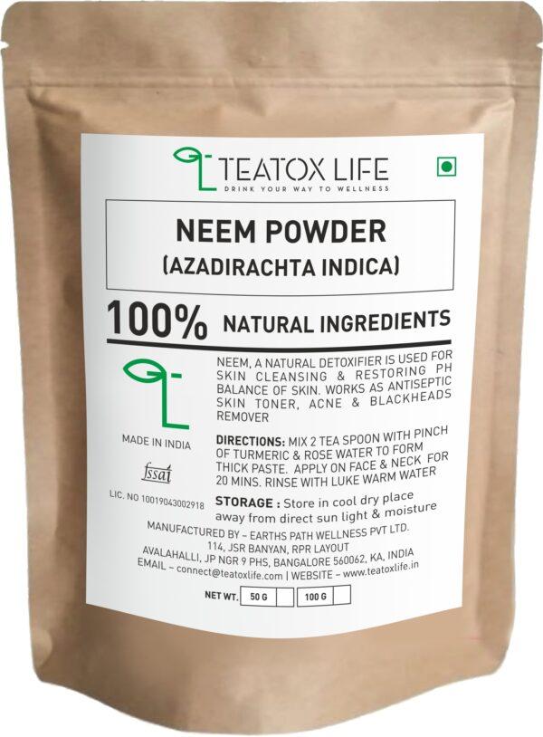 neem powder